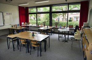 RIDDERKERK-VOORBEREIDING-EERSTE SCHOOLDAG